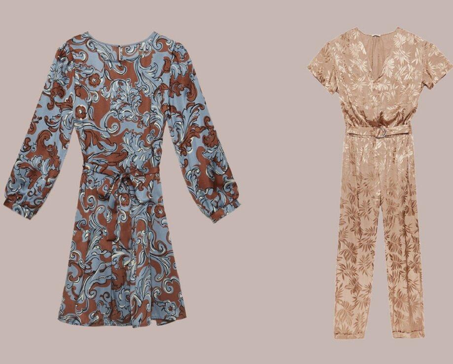 Oltre abbigliamento primavera estate 2018. Catalogo e Prezzi