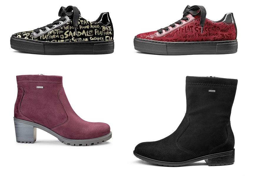 quite nice 668eb ba0f3 Ara Shoes 2019 2020 catalogo prezzi | Smodatamente