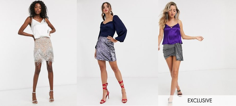 Outfit capodanno 2020: vestiti sotto i 30 euro   Smodatamente