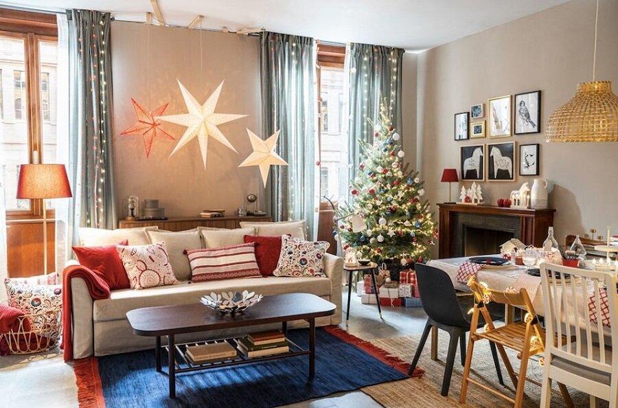 Ikea Natale 2019 Catalogo Alberi E Addobbi Smodatamente