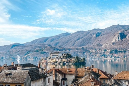 Gite fuori porta in Italia