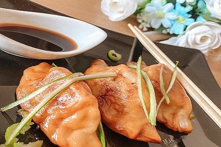 Gyoza: la ricetta dei ravioli giapponesi
